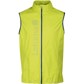 Lafuma Speedtrail Veste Normal Homme, acid green